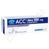 ACC 100 NEO 100mg tbl. eff. 20x100mg
