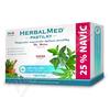 HerbalMed past.  Dr. Weiss Eukalypt+máta+vit. C 24+6