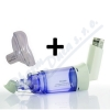 Optichamber Diamond set inhalační nástavec+Maska L