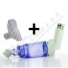 Optichamber Diamond set inhalační nástavec+Maska M