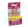 Chránič sluchu OHROPAX Silicon Aqua 6ks