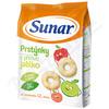 Sunar dětský snack jablkové prstýnky 50g