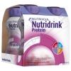 Nutridrink Protein s př. les. ov. por. sol. 4x200ml Nov
