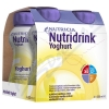 Nutridrink Yoghurt s př. vanil+citr. por. sol. 4x200ml