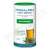 HerbalMed HotDrink Dr. Weiss kašel průduš180g+vit. C