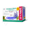 HerbalMed past.  Dr. Weiss BEZ CUKRU Šalv+žen+C 24+6