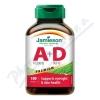JAMIESON Vitamíny A+D 10000-800IU Premium cps. 100