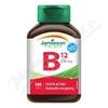 JAMIESON Vitamín B12 metylkobalamín 250mcg tbl. 100