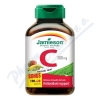 JAMIESON Vitamin C 500mg tr. ovoce cucací tbl.  120