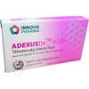 Těhotenský krevní test hCG ADEXUSDx