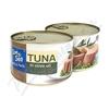 Tuňák v olivovém oleji s extra virgin 400g Sun&Sea