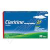 Claritine 10mg tbl. nob. 10x10mg