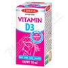 TEREZIA Vitamin D3 baby od 1. měsíce 400 IU 10ml