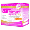 GS Mamavit Prefolin+DHA+EPA tbl-cps. 30+30 2016