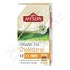 HYSON organický čaj na CHOLESTEROL 15x1. 5g