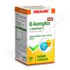 Walmark B-komplex+vitamín C tbl. 30