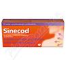 Sinecod 50mg tbl. pro.  10 CZ