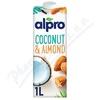 Alpro Kokosovo-mandlový nápoj 1l