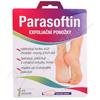 Parasoftin exfoliační ponožky 1 pár