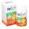 The Simpsons Multivitamin + kolostrum tbl. 45