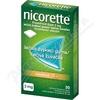Nicorette FreshFruit Gum 2mg léčivá žvýk. guma 30