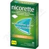 Nicorette FreshFruit Gum 4mg léčivá žvýk. guma 30
