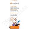 LIVSANE tekutý Omega 3 s vitamíny a minerály 200ml