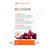 LIVSANE Brusinky + Vitaminy tobolky 30ks