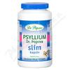 Dr. Popov Psyllium Slim cps. 120