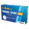 Travel Gum 20mg gum. mnd. 10
