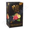 Čaj Majestic Tea Malina & Camu Camu 20x2. 5g