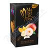Čaj Majestic Tea Mango & Růže 20x2. 5g