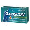 Gaviscon žvýkací tablety tbl. mnd. 48