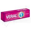 Veral 10 mg-g gel 1x100g II