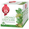 TEEKANNE Dýchací cesty a krk bylinný čaj n. s. 10x2g