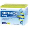 SIMETHICON 80mg s olejem kmínu kořenného cps. 50