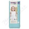 Bambo Nature 5 děts. plenkové kalhotky 12-18kg 44ks