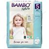 Bambo Nature 5 děts. plenkové kalhotky 12-18kg 22ks