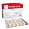 Piracetam AL 800 tbl. obd. 100x800mg