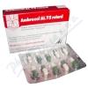 Ambroxol AL 75 Ret.  por. cps. pro. 20x75mg