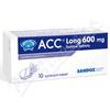ACC Long 600mg tbl. eff. 10