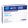 ACC 200mg cps. dur. 20