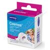 COSMOS cívková jemná náplast 2. 5cmx5m 1ks