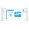 Chilly ubrousky Antibacterial 12 ks