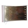 Folie izotermická 1400x2200mm zlato-stříbro