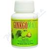 HEMANN Ginkgo maca bylin. tablety 100 tbl. á 600mg