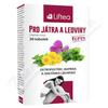 LIFTEA Pro játra a ledviny tob. 30