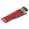 Pinzeta kosmetická rovná 90mm SI-016