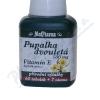 MedPharma Pupalka dvouletá 500mg+vit. E tob. 67