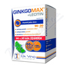 GinkgoMAX + Lecitin Da Vinci Academia tob. 90+30zdm